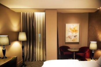 Mondial Hotel - фото 1