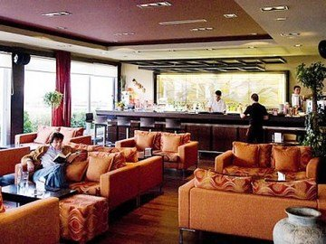 Mondial Hotel - фото 11