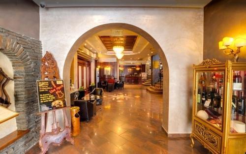 Mondial Hotel - фото 14