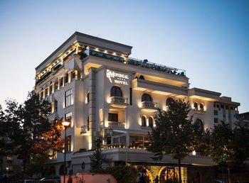 Mondial Hotel - фото 22