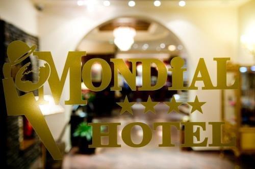 Mondial Hotel - фото 4