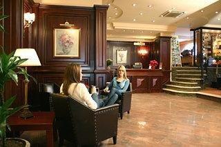 Mondial Hotel - фото 5