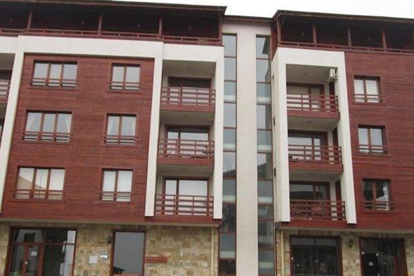 Predela I Complex Alexander Services Apartments - фото 16