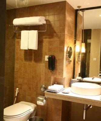 Mosaic Hotel - фото 10