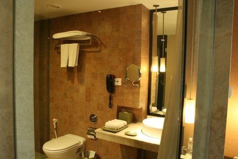Mosaic Hotel - фото 11