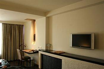 Mosaic Hotel - фото 5