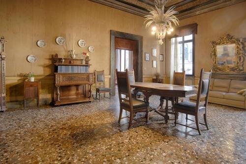 Vintage Venice Apartment - фото 13