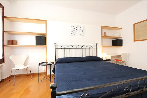 Vintage Venice Apartment - фото 8