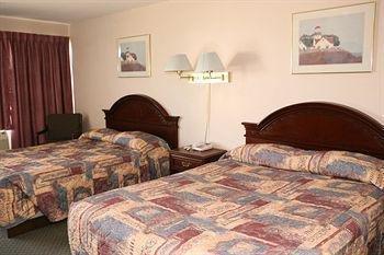 Saxony Motel - фото 1