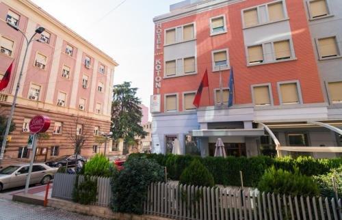 Boutique Hotel Kotoni - фото 50