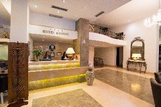 Boutique Hotel Kotoni - фото 12
