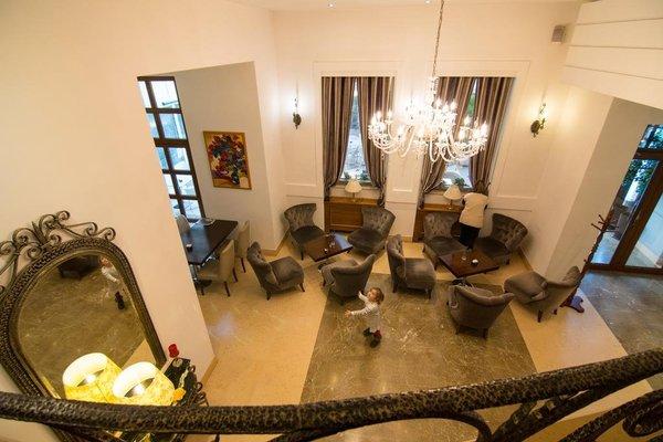 Boutique Hotel Kotoni - фото 3