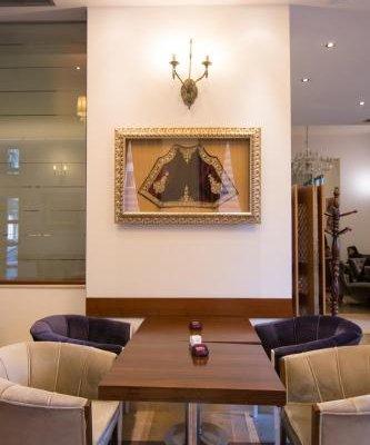 Boutique Hotel Kotoni - фото 5