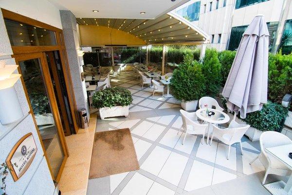 Boutique Hotel Kotoni - фото 9