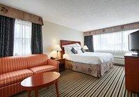 Отзывы Best Western Plus Suites Downtown Calgary, 3 звезды
