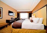 Отзывы Best Western Premier Freeport Inn & Suites, 4 звезды