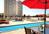 Отзывы Hilton Vancouver Metrotown, 4 звезды
