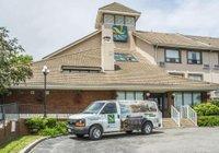 Отзывы Quality Hotel Burlington, 3 звезды