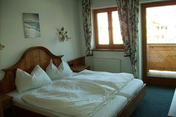 Hotel Aurach - фото 1