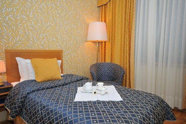 Tirana International Hotel & Conference Center - фото 1