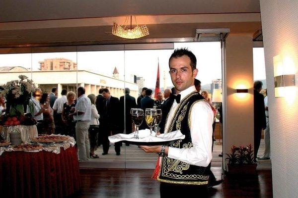Tirana International Hotel & Conference Center - фото 21