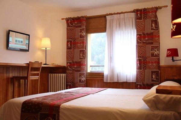 Hotel Bruxelles - фото 1