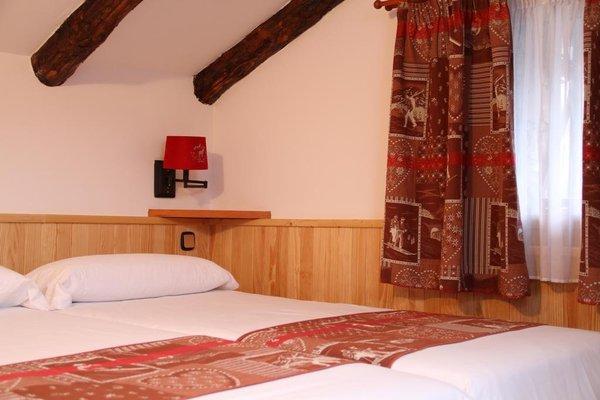 Hotel Bruxelles - фото 5