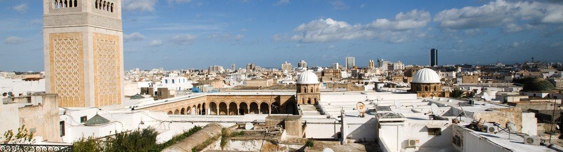 рояль картаго джерба тунис