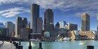 Бостон, шт. Массачусетс