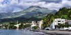 St Pierre dela Reunion