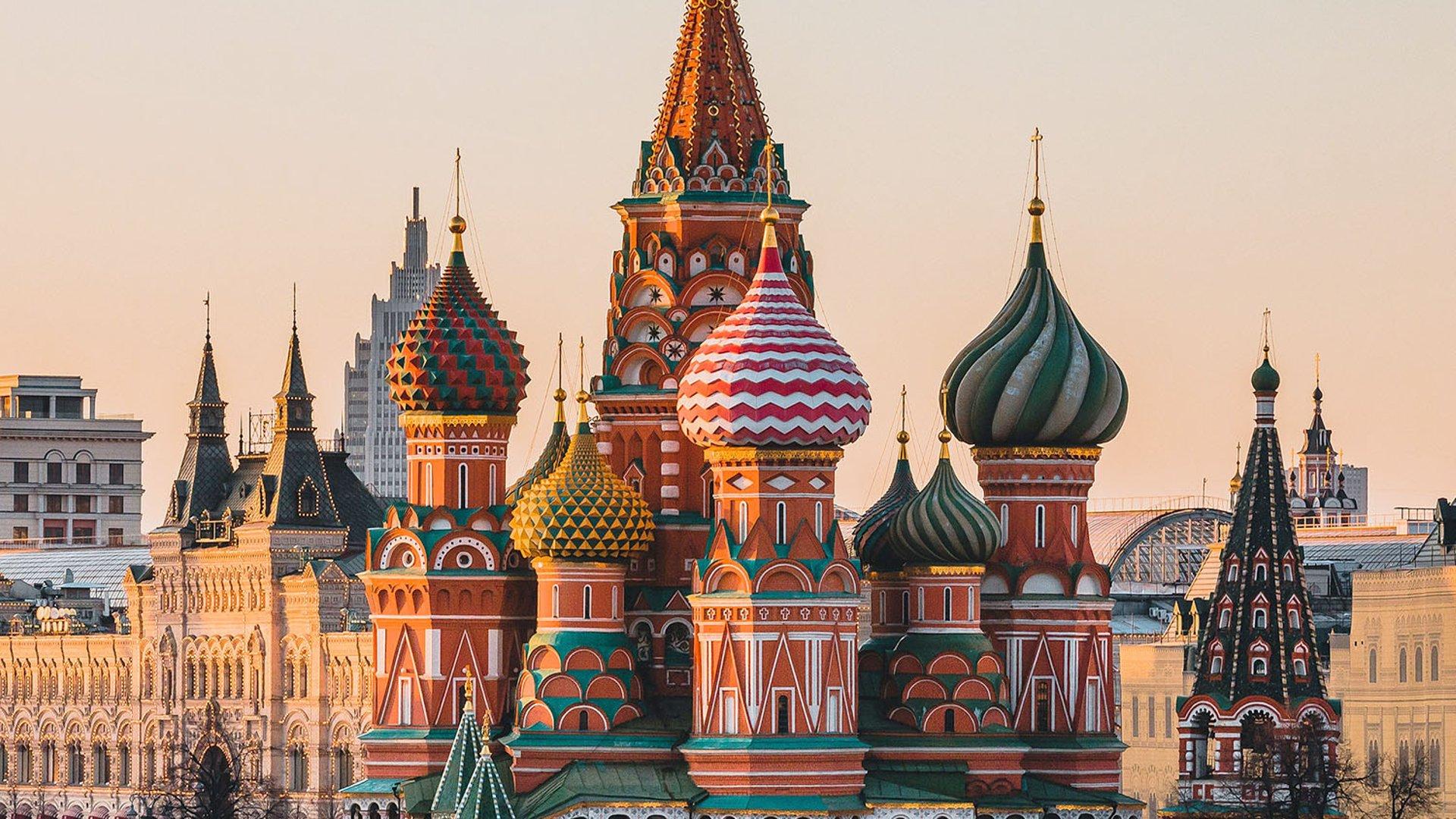Как добраться из Мюнхена в Москву