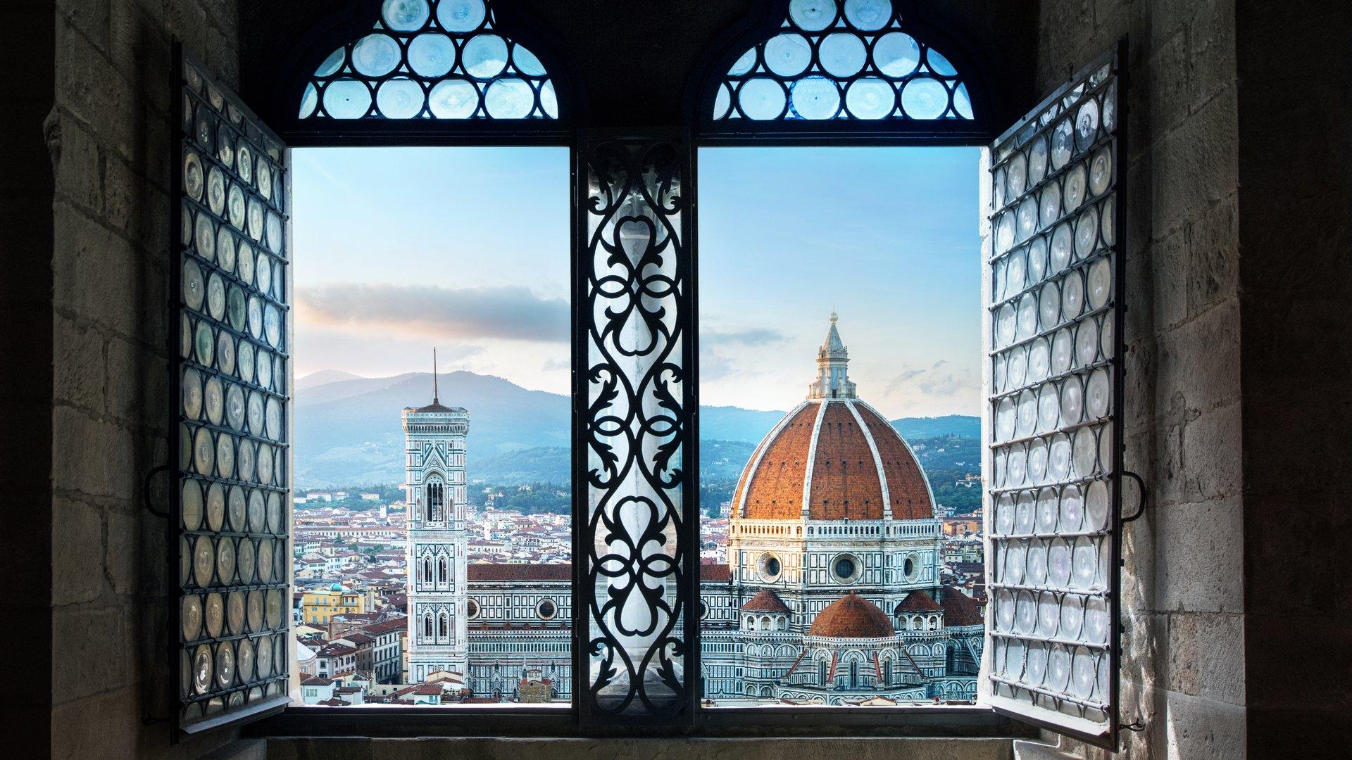 Флоренция - Милан как добраться на поезде и на машине