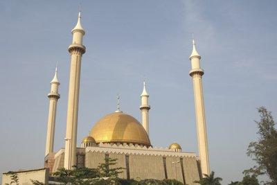 Аль-Айн - Абуджа