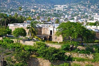 Аль-Айн - Акапулько