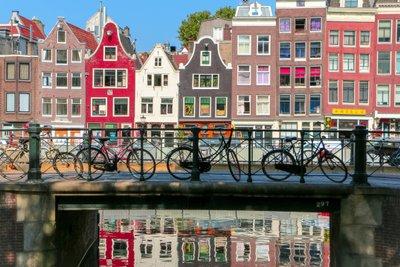 Орхус - Амстердам