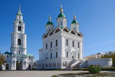 Анапа - Астрахань