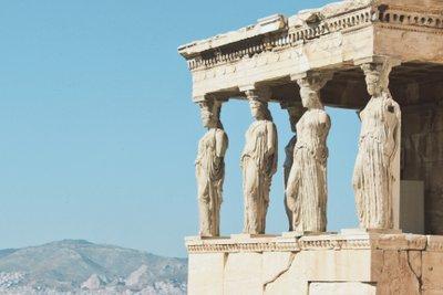 Ольборг - Афины