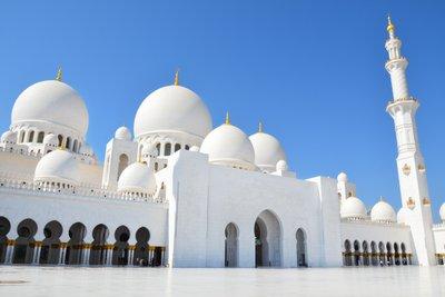 Ахен - Абу Даби