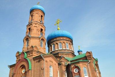 Ахен - Барнаул