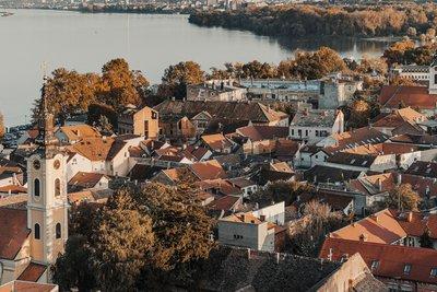 Ахен - Белград