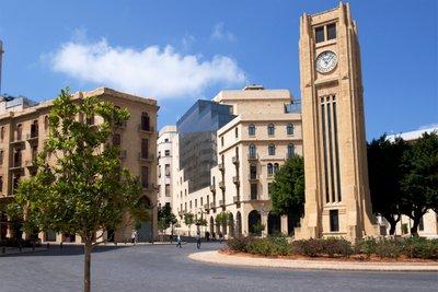 Ольборг - Бейрут