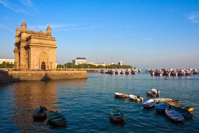 Анапа - Мумбаи