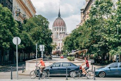 Ольборг - Будапешт