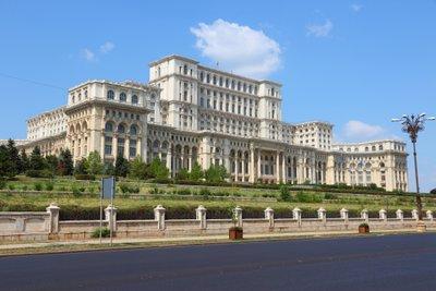 Анапа - Бухарест