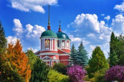 Москва - Брянск