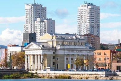 Анапа - Челябинск