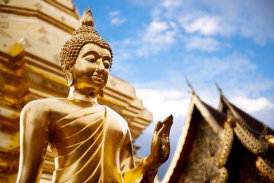 Анапа - Чианг Май