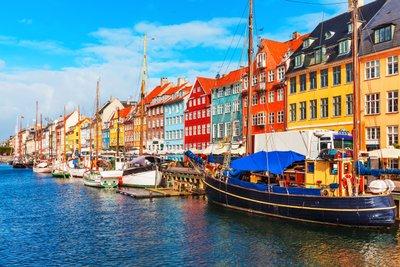 Орхус - Копенгаген