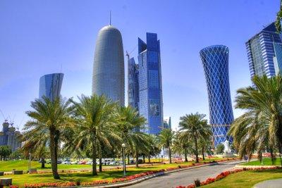 Аль-Айн - Доха