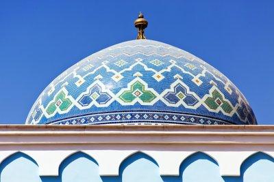 Аль-Айн - Душанбе